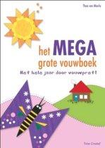 Het Mega Grote Vouwboek