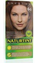 Naturtint 6g 1010 - Donker Goud Blond - Haarverf