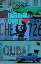 Travel Journal Cuba