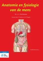 Anatomie en fysiologie van de mens kwalificatieniveau 4