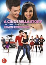 A Cinderella Story, If the Shoe Fits (dvd)