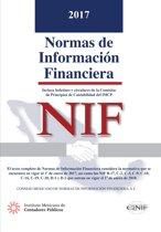 Normas de Informacion Financiera (NIF) 2017