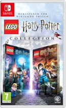 LEGO Harry Potter Collection: Jaren 1-7 - Switch