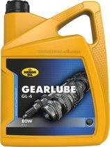 Kroon-Oil Gearlube GL-4 80W 5L