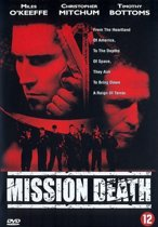 Mission Death (dvd)