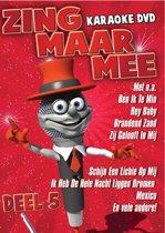 Zing Maar Mee Karaoke 5