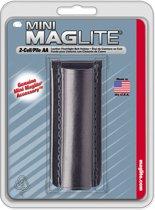 Maglite Leren Riemholster Mini AA