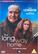 The Long Way Home (Jack Lemmon) (import) (dvd)
