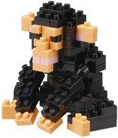Nanoblock Chimpanzee NBC-195 (aap)