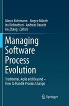 Managing Software Process Evolution