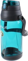 Summit Drinkfles Pursuit Hydroex 2 Liter Blauw