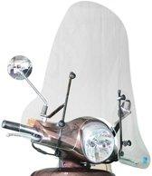 Sym Fiddle 2 Hoog Windscherm inclusief bevestigingsset van scootercentrum