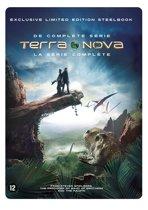 Terra Nova - de complete serie (Steelbook)