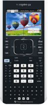 Texas Instruments NSPIRE CX - Grafische Rekenmachine