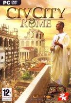 CivCity: Rome - Windows