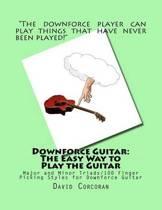 Downforce Guitar