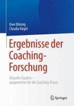Ergebnisse Der Coaching-Forschung