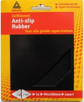 Anti-slip rubber 90x100