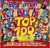 Ballermann Karnevalhits - Top 100 Vol.1