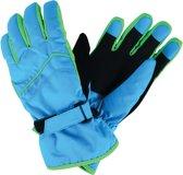 Dare 2b Flag Down II Ski Handschoenen Junior Wintersporthandschoenen - Unisex - blauw Maat 13