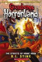 Goosebumps Horrorland #12