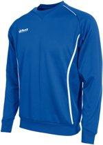Reece Core TTS Round Neck Top - Sweaters  - blauw kobalt - 164