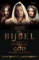De Bijbel - het verhaal van God en ons allemaal