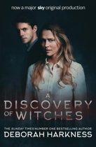 Boek cover A Discovery of Witches van Deborah Harkness (Onbekend)