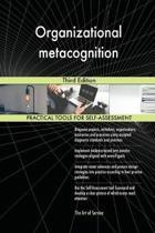 Organizational Metacognition Third Edition