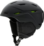 Mission Heren Skihelm - Matte