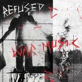 War Music (Ltd.Bright Red Ed.)