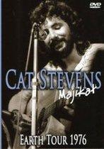 Cat Stevens - Majikat: Earth Tour 1976 (Import)