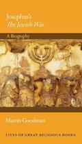 JOSEPHUSS THE JEWISH WAR