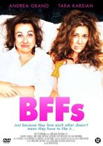 Bff'S (dvd)