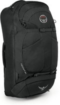 Osprey Farpoint 80 Reisbagage S/M zwart