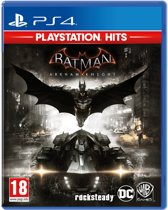 Batman: Arkham Knight - PS4 Hits