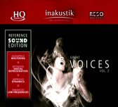 Great Voices Vol.2 (Hqcd)
