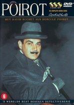 Poirot - Seizoen 3 (3DVD)
