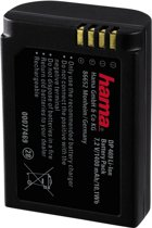 Hama DP 469 Lithium Ion Battery for Samsung BP1900