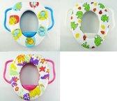 Toiletbril voor kinderen