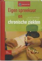 Eigen spreekuur en chronische ziekten / druk 1