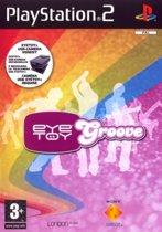 Eye Toy-Groove