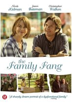 Family Fang (dvd)