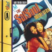 The Salsoul Orchestra - Anthology