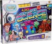 Weird Science -  4in1 Het Ultieme Scheikundelab