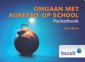Pocketboekjes - Omgaan met agressie op school