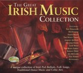 Irish Music For The Millennium