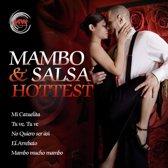 Mambo & Salsa Hottest