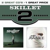 Comatose / Awake (2Cd)
