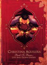 Christina Aguilera - Back To Basics Live Down Under
